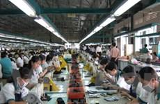 Sản xuất công nghiệp ở TP.HCM phục hồi