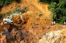 76 tỷ đồng di dân Hà Giang khỏi vùng sạt lở