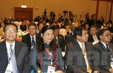 Đại hội đồng AIPA 30 chính thức khai mạc