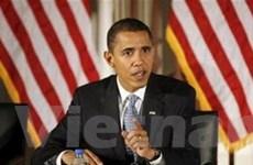 Tổng thống Mỹ sẽ dự hội nghị cấp cao APEC