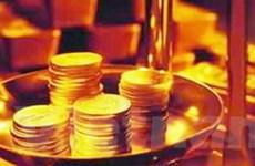 Ngân hàng hạ lãi suất huy động, cho vay vàng