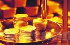 Vàng đang phục hồi do đồng USD suy yếu