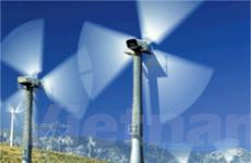 Xây nhà máy sản xuất tuabin điện gió đầu tiên