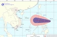 Cần chủ động đối phó với áp thấp nhiệt đới