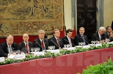 Nhóm G-7 chưa tìm hướng đi cho kinh tế thế giới
