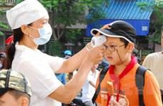 Đã có 59 tỉnh, thành phố ở Việt Nam có H1N1