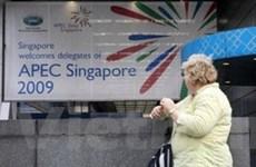 VN tích cực tham gia Hội nghị các lãnh đạo APEC