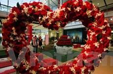 Tập quán ngày Valentine khắp nơi trên thế giới
