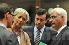 """EU: """"Quỹ chống khủng hoảng"""" trị giá 750 tỷ euro"""