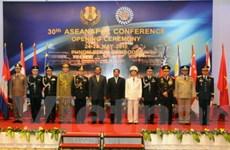 Triển khai hiệu quả cam kết của ASEANAPOL thứ 29