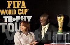 FIFA tăng cường kiểm tra doping World Cup 2010