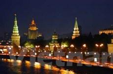 Nga giữ vững vị thế về thu hút các dự án đầu tư