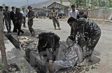 Tiến tới một nền hòa bình lâu bền cho Afghanistan