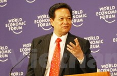 Xuất khẩu đóng góp quan trọng phát triển kinh tế