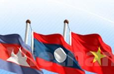Việt Nam-Campuchia-Lào hợp tác khu vực biên giới