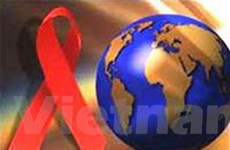 Phát hiện chất gel giúp ngăn lây nhiễm HIV/AIDS