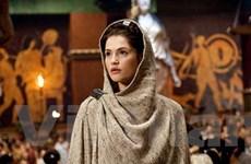"""Gemma Arterton muốn trở lại """"Clash Of The Titans"""""""
