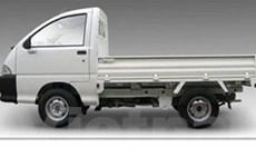 Daihatsu thu hồi hơn 70.000 xe bán tải, xe tải van