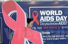 Đầu tư thêm 10 tỷ USD cho phòng chống HIV/AIDS