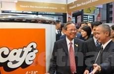 Khai mạc Hội chợ triển lãm Trung Quốc-ASEAN lần 7