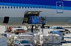 Yemen bắt nghi phạm gửi các bưu kiện chứa bom