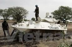 Mỹ có thể đưa Sudan khỏi nhóm bảo trợ khủng bố