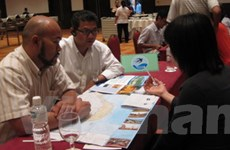 Đêm Gala xúc tiến du lịch Việt Nam tại Malaysia