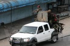 FPI kêu gọi ủng hộ chấm dứt bất ổn ở Cote d'Ivoire