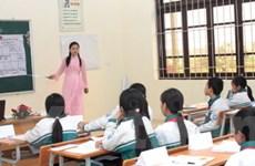 Hà Nội không tăng học phí vào năm học 2011-2012