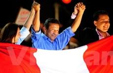 Tổng thống Peru lập Ủy ban Chuyển giao chính phủ