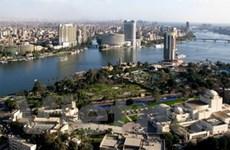 Ai Cập bỏ hoàn toàn lệnh giới nghiêm theo CSFA