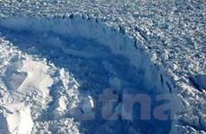 Đảo băng Greenland đang tan chảy tốc độ kỷ lục