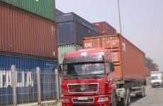 """Cảnh báo nạn """"rút ruột"""" hàng từ các container"""