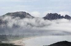Triều Tiên ra điều kiện đàm phán về núi Kumgang