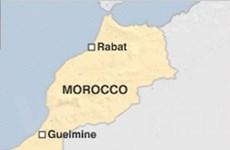 Morocco: Rơi máy bay quân sự, 30 người tử vong