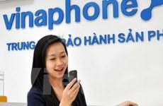 VinaPhone thanh toán cước trả sau bằng thẻ cào