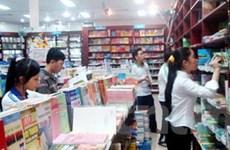 Fahasa sẽ có từ 100 - 120 nhà sách trên toàn quốc