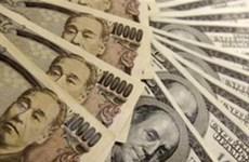 USD biến động trong phạm vi hẹp so với đồng yen
