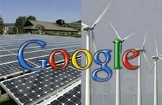 Google tiêu thụ 2,3 tỷ kW giờ điện trong năm 2010