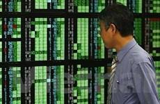 Thị trường chứng khoán châu Á hầu hết tăng điểm