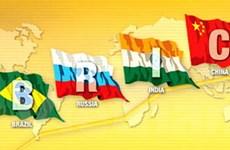 Các nước BRICS thảo luận về tình hình Trung Đông