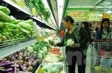 Chỉ số giá tiêu dùng tháng 12 có thể tăng 0,5-0,6%
