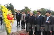 Chuyến thăm Campuchia của TBT là sự kiện lịch sử
