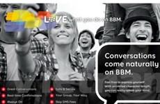 Indonesia dọa cắt dịch vụ dữ liệu của BlackBerry