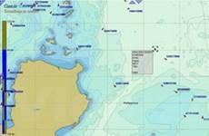 Tàu Vinalines Queen bị chìm cùng 22 thuyền viên