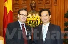 """""""Việt Nam tạo điều kiện cho các nhà đầu tư Hoa Kỳ"""""""