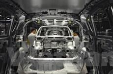 PSA và GM chính thức lập liên minh sản xuất ôtô