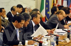 """Việt Nam dự """"Diễn đàn Nhận thức về ASEAN"""" ở Italy"""