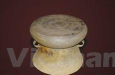 Trưng bày, đấu giá cổ vật thời Đông Sơn và Nguyễn
