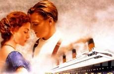 """Cùng dự lễ ra mắt bộ phim """"Titanic"""" 3D tại London"""